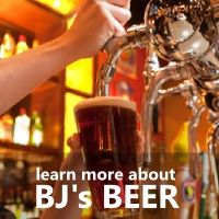 BJ's Restaurant Brewhouse in Coral Springs