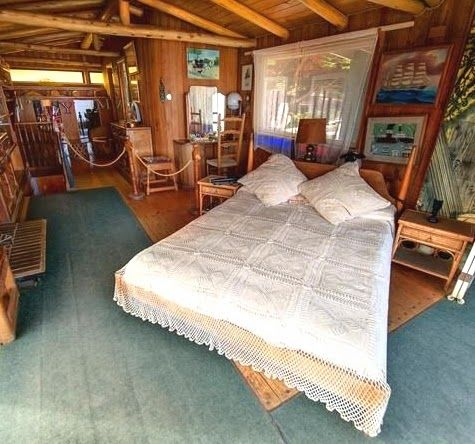 Isla Negra -Pablo Neruda's Nautical Home Extraordinaire