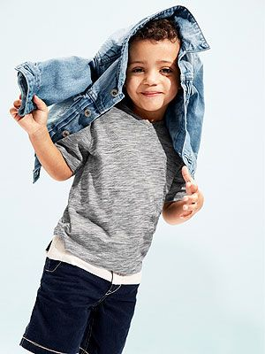 gap for kids clothing brochure - Google Search