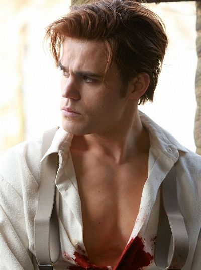 paul wesley - Google Search