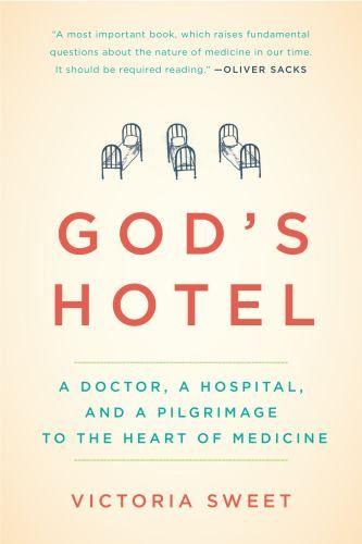 God's Hotel : Sweet, Victoria : 9781594486548