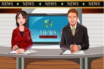 El Locutor Consejo practicos: Presentador  de  noticias