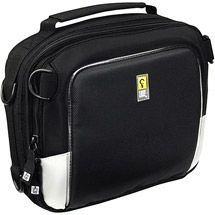 "Case Logic 7"" Portable DVD case"