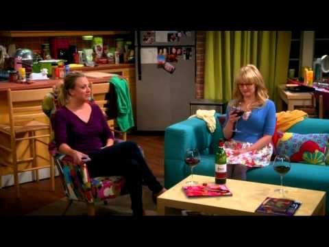 Nog kijken:  The Big Bang Theory - Best of Season 7 (part 1 of 3) - YouTube