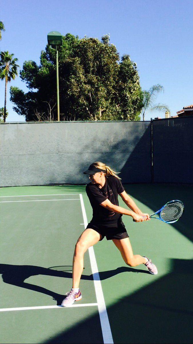 Maria's Twitter: Hashtag Fitness Friday