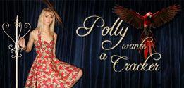 'Polly wants a cracker' Summer Collection