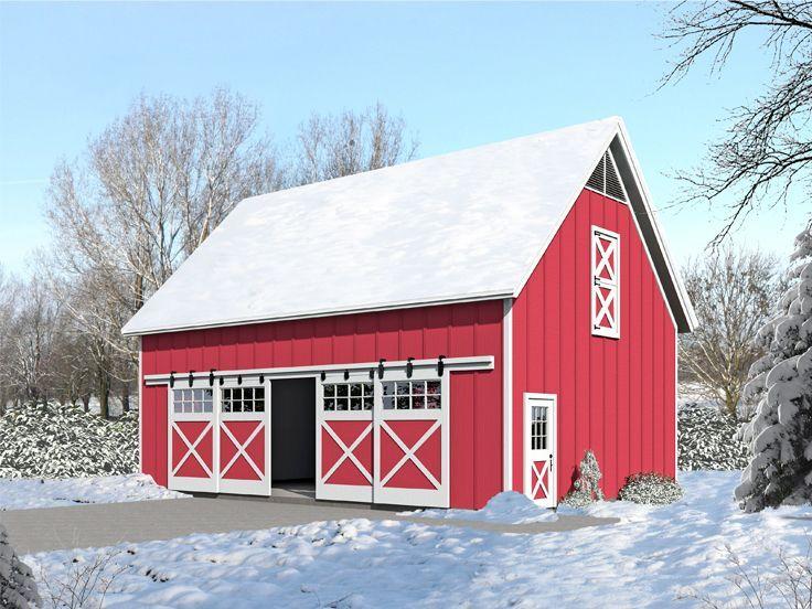 29 best Barn Plans images on Pinterest | Horse barn plans, Horse ...