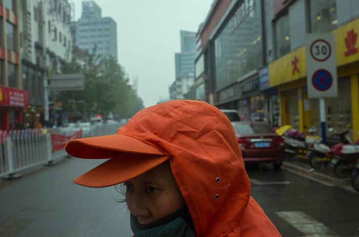 Tao Liu: moments uniques dans les rue de Chine.720012990526182627