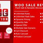Free Woo Sale Revolution Download Woo Sale Revolution Nulled Plugin Free Woo Sale Revolution Nulled Plugin Woo Sale Revolution Licence Woo Sale Revolution Latest Version Nulled Plugin Woo Sale Revolution clean nulled Woo Sale Revolution WordPress Nulled Plugin Download Woo Sale Revolution Nulled Plugin  Woo Sale Revolution is an All in One sale plugin which you can run different types of sale for your WooCommerce site. You can create unlimited rules with different scenario deactive/active…
