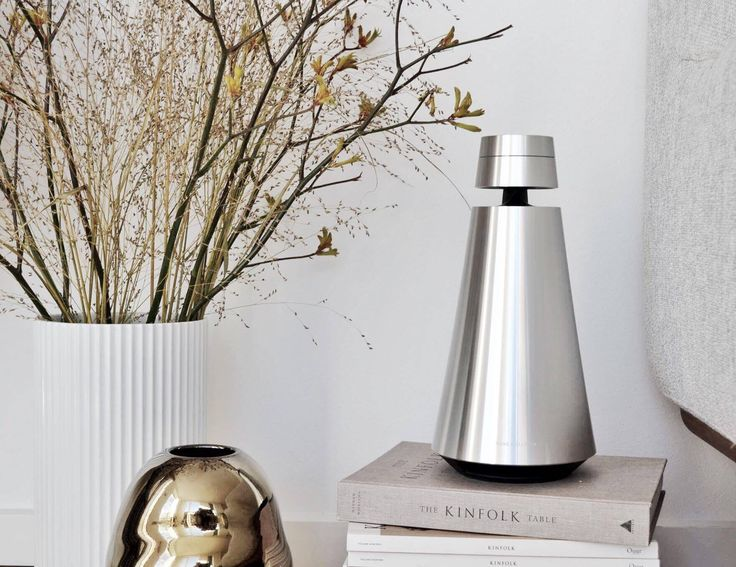 Cool shot by @septemberedit featuring BeoSound 1!
