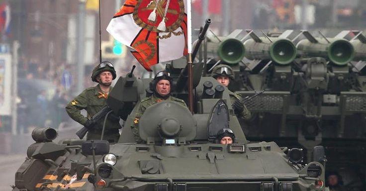 """Focus.de - """"Konflikte werden schneller entstehen"""": US-Militär warnt: Krieg mit Russland oder China wird wahrscheinlicher  - USA"""