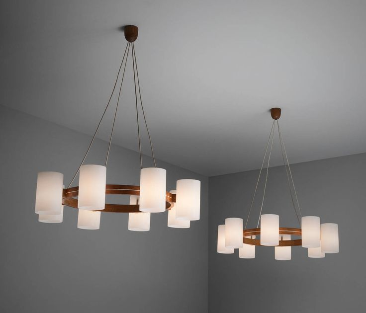Large Set of Scandinavian Chandeliers | From a unique collection of antique and modern chandeliers and pendants at https://www.1stdibs.com/furniture/lighting/chandeliers-pendant-lights/