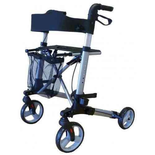 Rollator plegable    Andadores para adultos