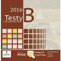 Testy B 2016 - Grupa IMAGE