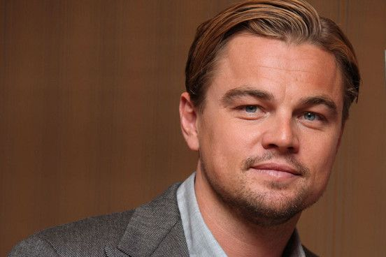 'Dark Knight Rises': studio wanted Leonardo DiCaprio as ...  Leonardo Dicaprio Riddler