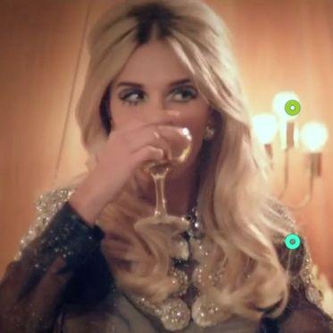Лови детально разобранные образы из клипа #Rebecca & Fiona Featuring Style Of Eye - Taken Over http://wannasame.com/ws44  #dress #jewelery #style #boots #sweater #necklace #trend