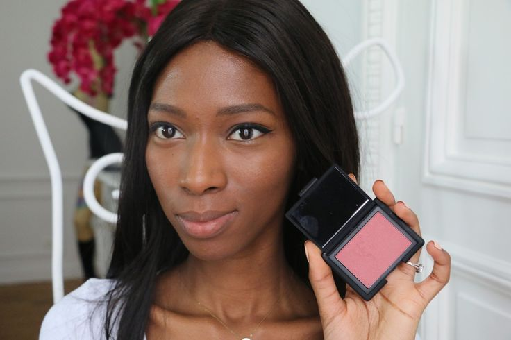 Nars the test : I tested a lot of products from Nars! / Nars le test: J'ai teste pleins de produits de la marque Nars TheNewChick