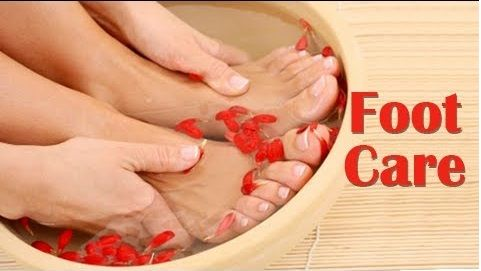 Basic Foot Care Tips For Year Round Exposure
