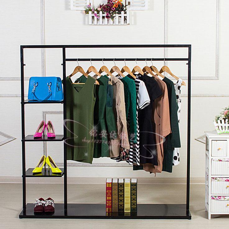 espositori negozio abbigliamento - Google Search