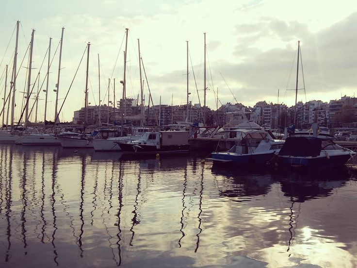 Zea Marine, Piraeus #instagram