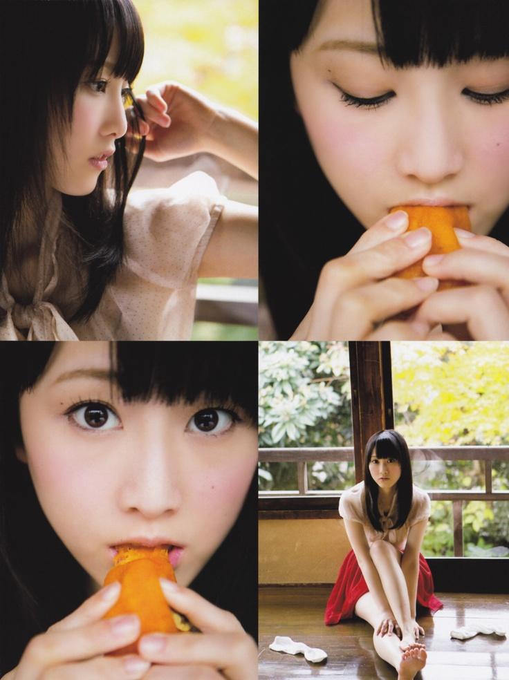 Matsui Rena #SKE48 #AKB48 . asian beauty