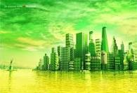 Green World...