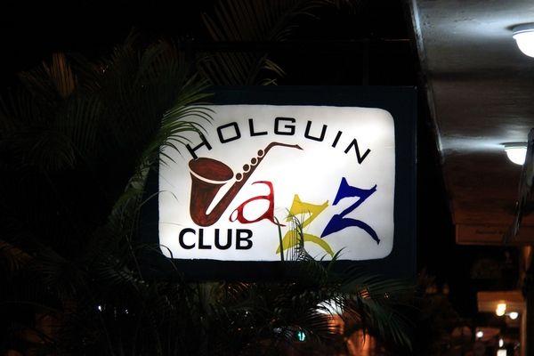 Holguin Jazzclub