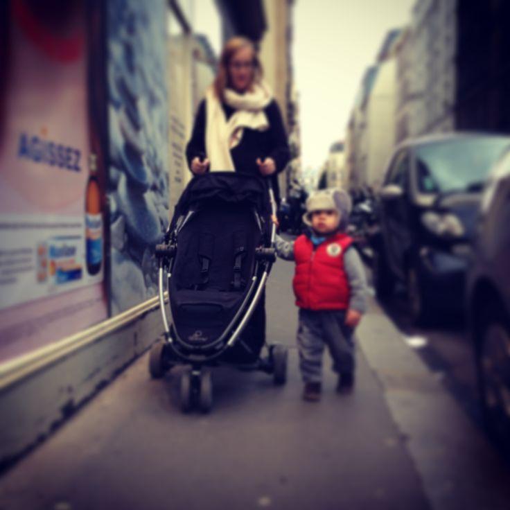 Hitting the streets with the Zapp Xtra. #Zapp Xtra #WalkYourWay