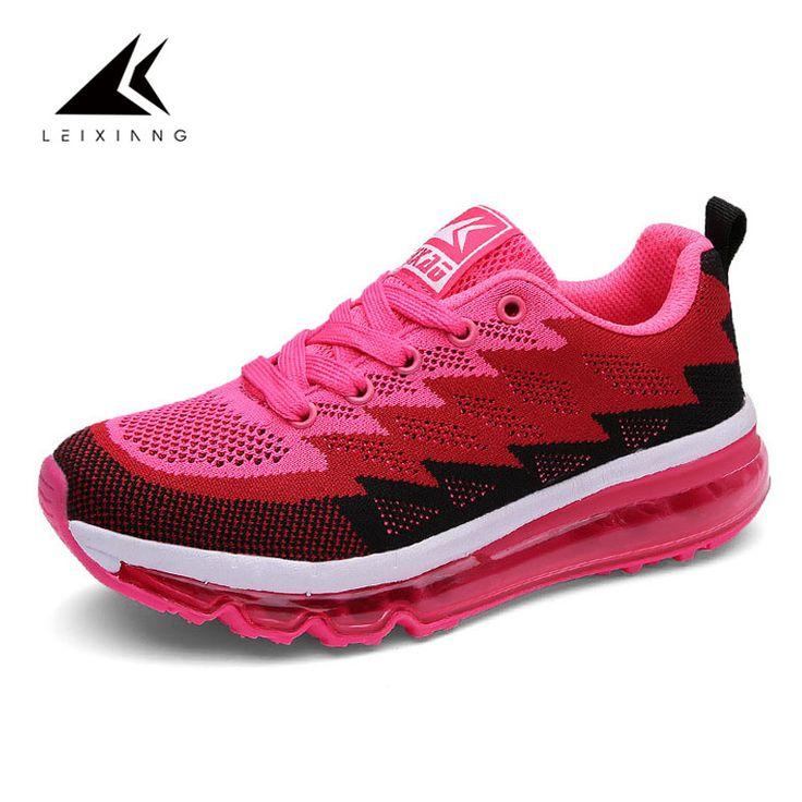 Max 2017 Mens Flyknit Sport Running Shoes Erkek Spor Ayakkabi Damping Sneakers Solomons Shoes Men Pegasus Zapatillas De Hombre  #Affiliate