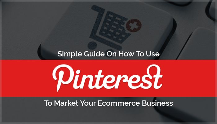 Simple Guide on How to Use #Pinterest for Marketing | by @Jimit_AB | #SocialMedia #SMM | Jimit Bagadiya for SocialPilot | Are you looking for the tips on how to use Pinterest for ecommerce store? Read this blog here you will find simple guide on Pinterest.