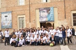 Assemblea d'istituto classe V #SDBAwards #SQcuoladiBlog #Parma #socialmediamarketing #socialmedia