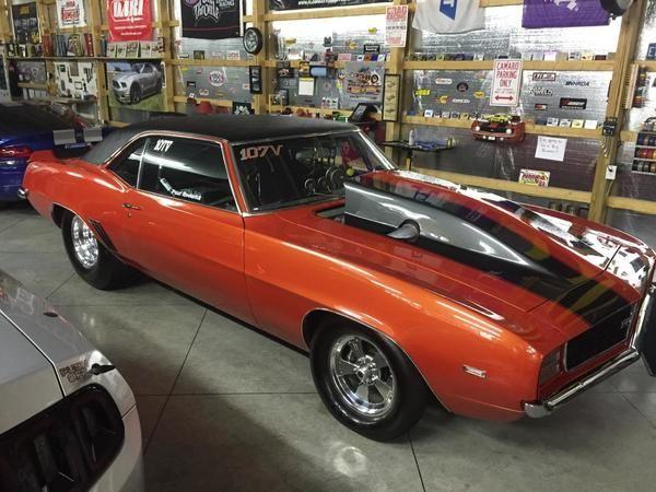69 camaro 572 1969 street outlaw car for sale in westernport md racingjunk pro. Black Bedroom Furniture Sets. Home Design Ideas