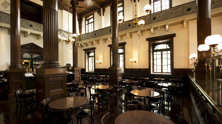 三菱一号館・ミュージアムカフェ・バー「Café 1894」 #三菱一号館 #Cafe1894 #東京 #丸ノ内 #カフェ