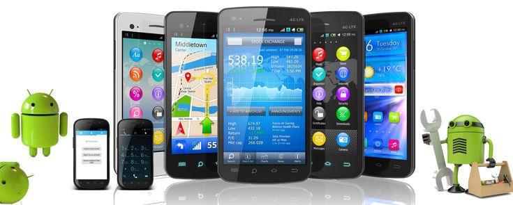 Android App & Game Development Company India - Andhra Pradesh - Hyderabad ID376431
