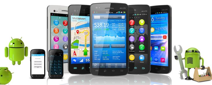 Enjoy the advanced techniques of android programming. #AndroidApplicationTraining