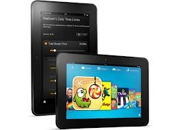 How mush fun can you have with your Kindle?