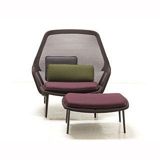 Ronan & Erwan Bouroullec_Slow Chair