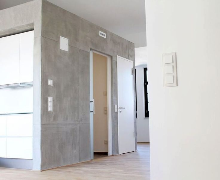 kubus in sichtbetonoptik handgemacht http www. Black Bedroom Furniture Sets. Home Design Ideas