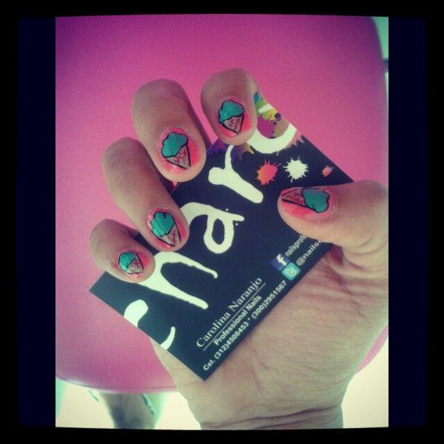 #nails #lindas #barranquilla