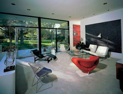 Review> Shulman's Modern Midwest - The Architect's Newspaper