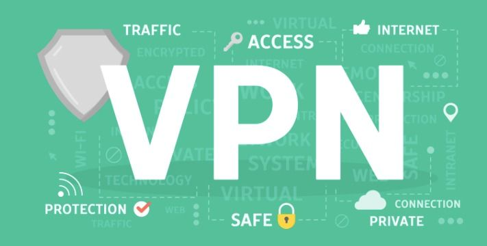 What Is A Vpn Service Provider