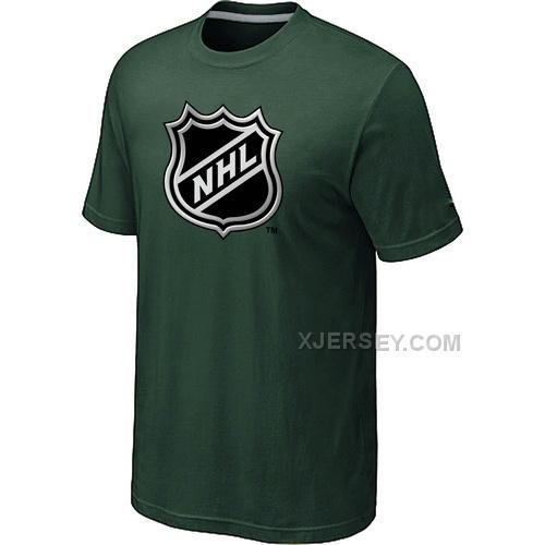 http://www.xjersey.com/nhl-logo-big-tall-dgreen-tshirt.html NHL LOGO BIG & TALL D.GREEN T-SHIRT Only 24.60€ , Free Shipping!