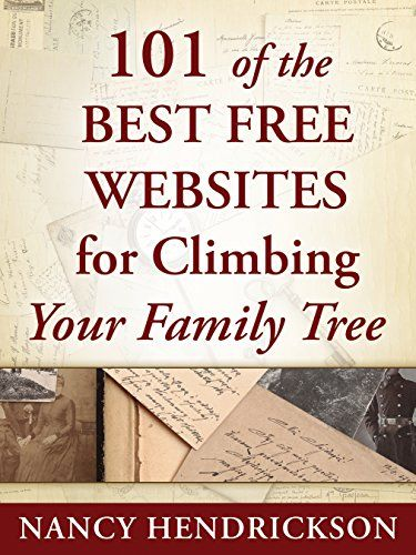 Using Free Genealogy Sites