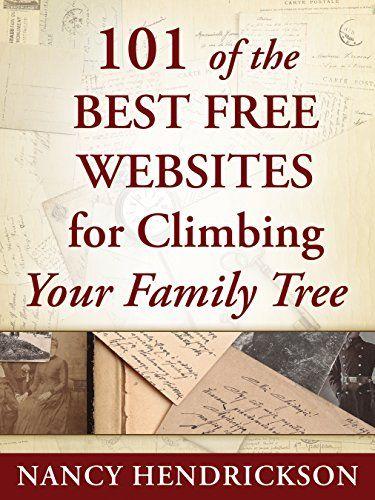 Using Free Genealogy Sites - site verified $