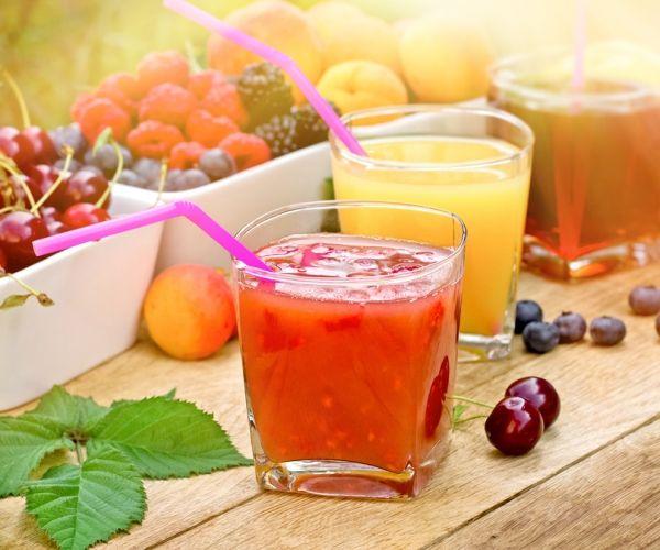 Bebidas criativas sem álcool do TudoGostoso