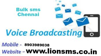 Bulk+SMS+Chennai,+Marketing+SMS+Chennai.+:+Lionsms+is+a+unit+of+Bulk+SMS+Chennai+a+technological+solutions+provider.+Our+mission+is+to+progress+with+the+ever-advancing+technology+and+to+provide+realistic+solutions+by+making+use+of+the+wireless+technology.+The+wireless+internet+and+the+collaboration+between+office+and+mobile+communication+is+advancing+at+such+a+pace+that+it+so+difficult+to+keep+up+with+the+advancements.+ +lionsmschennai
