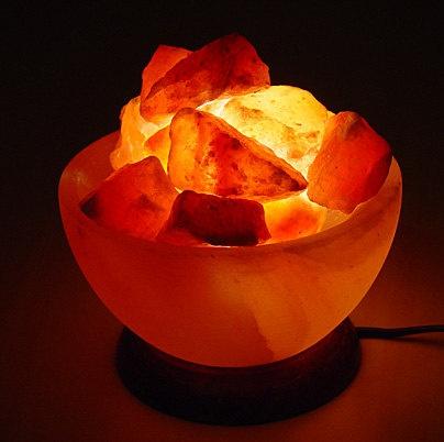 Do Salt Lamps Really Work 28 Best Himalayan Salt Lamps Images On Pinterest  Himalayan Salt