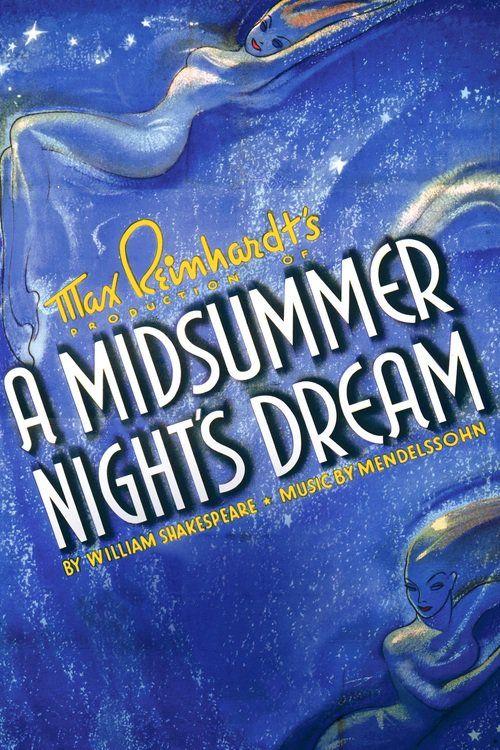Watch A Midsummer Night's Dream Full Movie Online