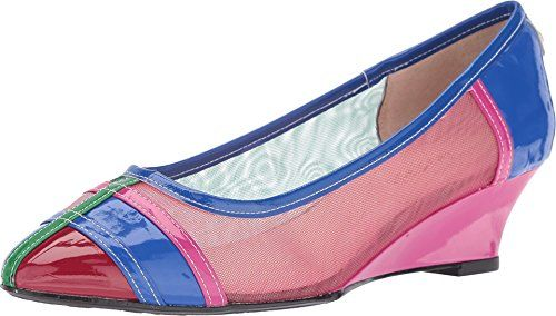 Easy Spirit Myles Women Round Toe Canvas Walking Shoe