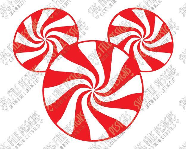 Best 25 disney christmas crafts ideas on pinterest for Peppermint swirl craft show